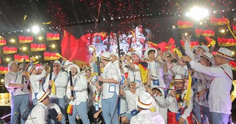 Die EURO 2024-Bewerbung soll Leuchtturm für Menschenrechte, Vielfalt und Transparenz werden