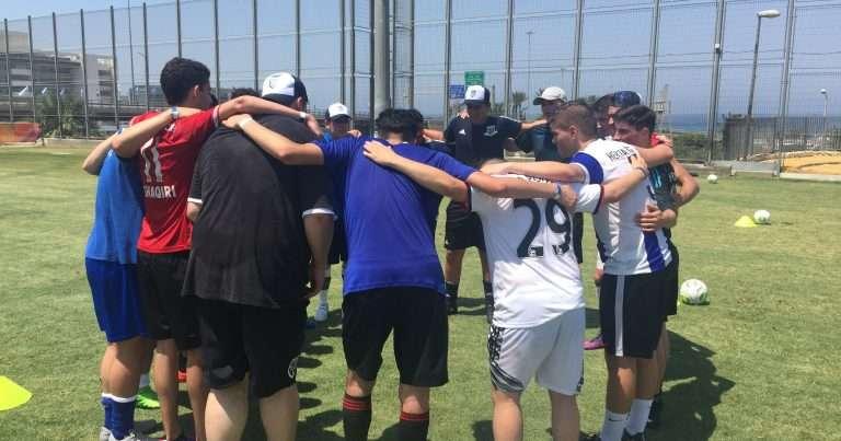 Maccabiah Day 1 – Die Ergebnisse