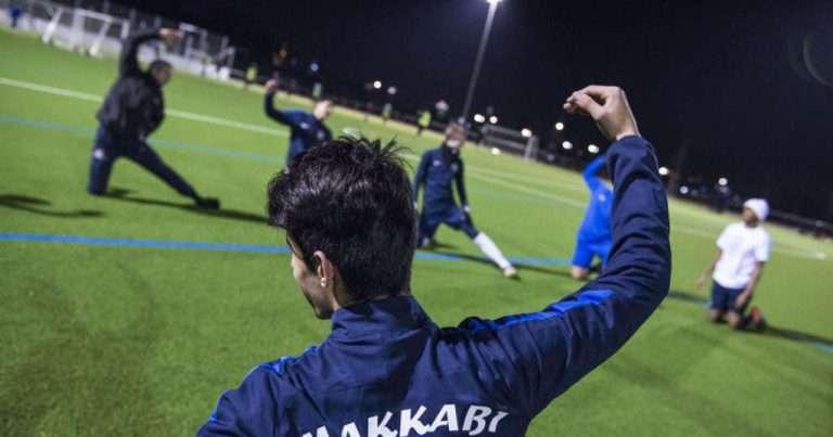 Der jüdische Sportverband Makkabi fördert das Miteinander von Nationen und Religionen