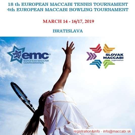 Tennis Tournament Bratislava 2019