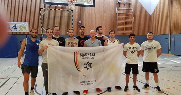 Golf und Basketball Herren – ROAD TO BUDAPEST