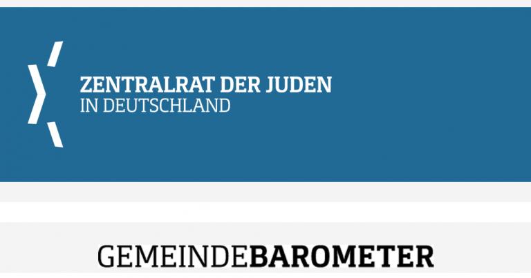 Online-Umfrage unter Jüdinnen und Juden in Deutschland