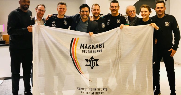 U18 FUßBALL – NATIONALMANNSCHAFT FLIEGT NACH ISRAEL – EHEMALIGER MAKKABÄER IN DER TOP 20