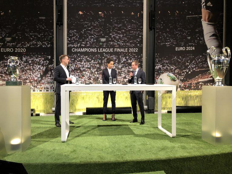 DFB Abend in Berlin 3