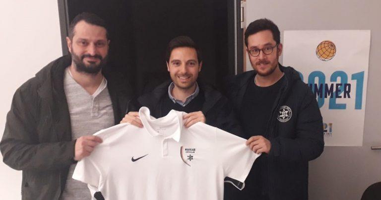 Neues Fußball-Trio für die Herren