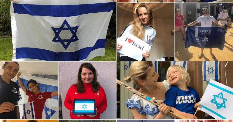 MAZAL TOV ISRAEL!!!