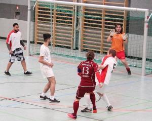 TSV Maccabi Nürnberg