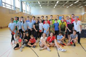 MD Junior Games 2018