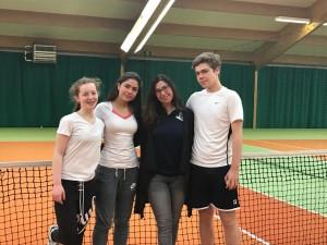Tennis Junioren