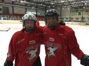 2. Lehrgang Eishockey