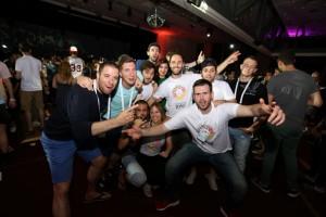 EMG 2015 - Abschlußparty