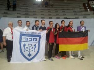 Team-Makkabi-Deutschland