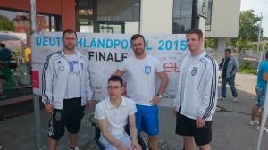 Team-Makkabi-Rostock-DP-2015-S.-Gadow-A.Medowoi-K.Boyko-und-R.-Satschkow